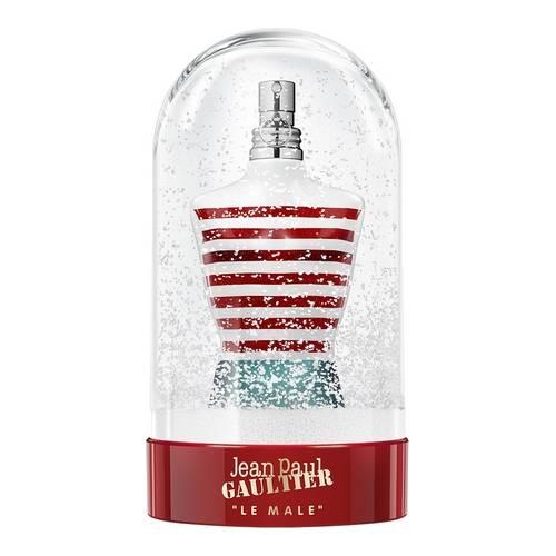 Eau de toilette Le Male Boule à Neige Jean-Paul Gaultier