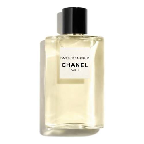 Eau de toilette Paris - Deauville Chanel