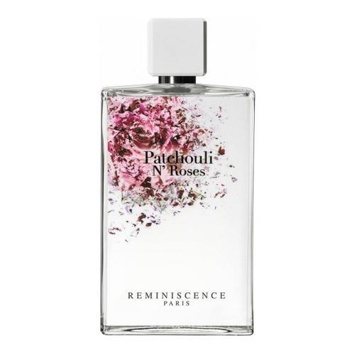 Eau de parfum Patchouli N'Roses Réminiscence