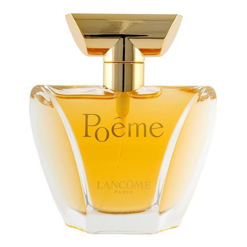 Eau de parfum Poême Lancôme