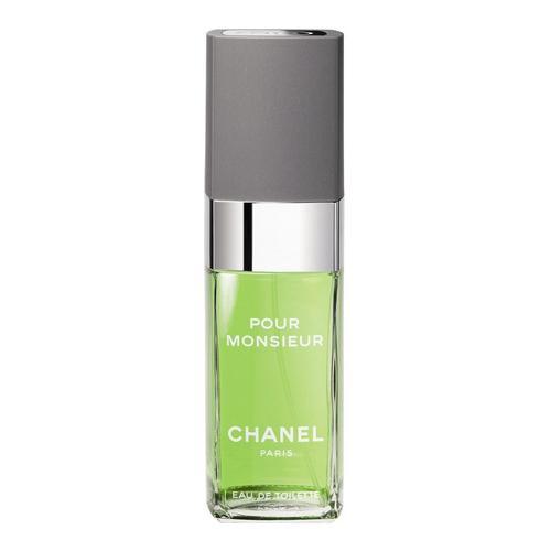 Eau de toilette Pour Monsieur Chanel