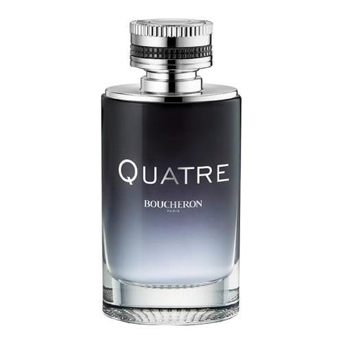 Eau de parfum Quatre pour Homme Absolue de Nuit Boucheron