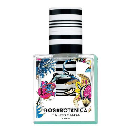 Parfum Rosabotanica De Eau BalenciagaFleurieOlfastory hBtosQCrdx