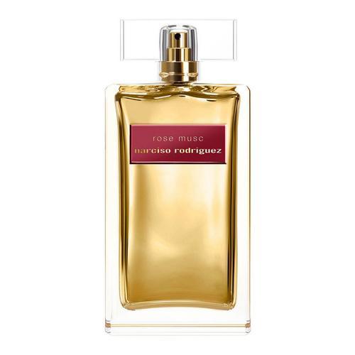 Eau de parfum Rose Musc Narciso Rodriguez