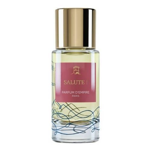 Eau de parfum Salute ! Parfum d'Empire