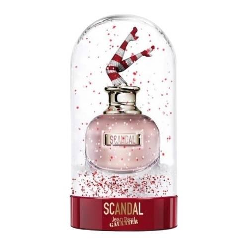 Eau de parfum Scandal Boule à Neige 2019 Jean-Paul Gaultier