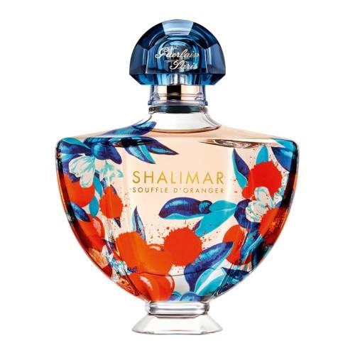 Eau de parfum Shalimar Souffle d'Oranger Guerlain
