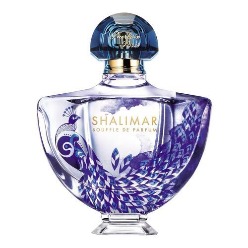 Eau de parfum Shalimar Souffle de Parfum Edition Paon Guerlain