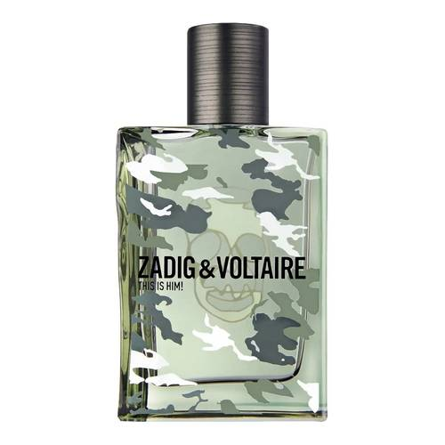 Eau de toilette This is Him ! No Rules Zadig & Voltaire