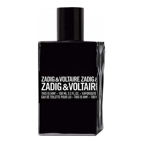Eau de toilette This is Him ! Zadig & Voltaire