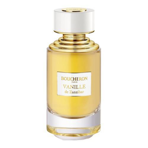 Eau de parfum Vanille de Zanzibar Boucheron
